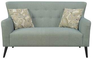 Ophelia & Co. Kincer Button Tufting Settee