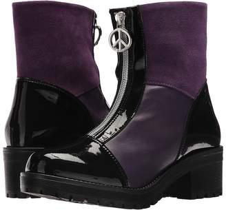 Love Moschino Short Rain Boots Women's Boots