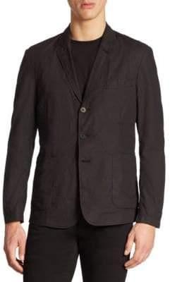 Tomas Maier Cotton Jacket