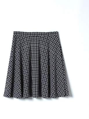 agnès b. (アニエス ベー) - agnes b. WK79 JUPE スカート