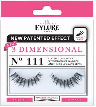 Eylure 3 Dimensional 111 Lashes