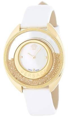 Versace Women's Destiny Swiss Quartz Watch, 36mm