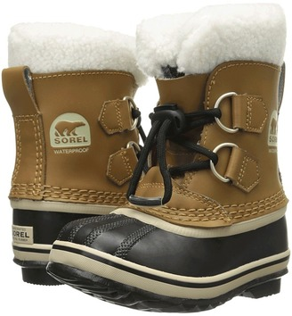 SOREL Kids - Yoot Pac TP Kids Shoes $74.95 thestylecure.com