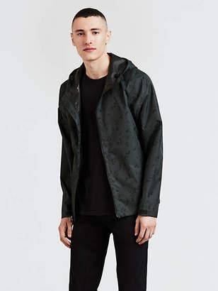 Levi's Levi's Commuter Pro Echelon Windbreaker Jacket