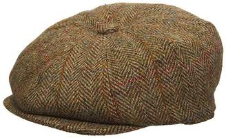 Stetson Men's STW240 Newsboy Cap