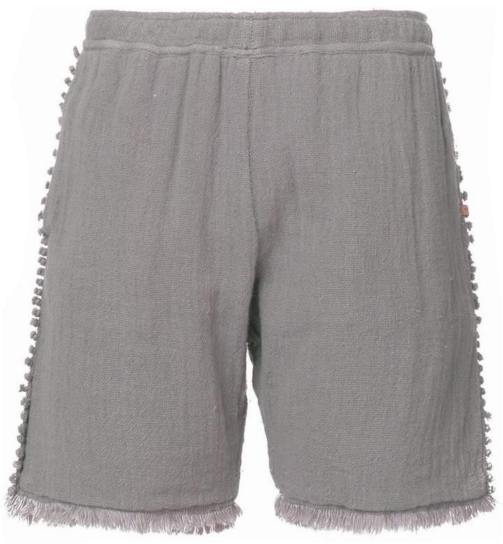 Caravana 'Tunkan' Shorts
