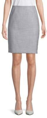 T Tahari Aspen Pencil Skirt