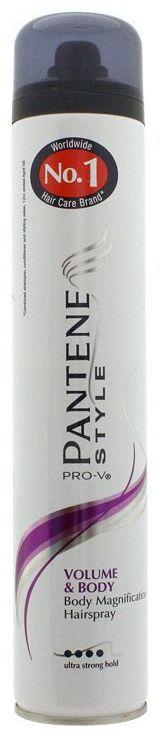 Pantene Pro-V Style Volume & Body Hairspray