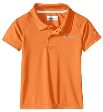 Columbia Kids Terminal Tackletm Polo (Toddler)