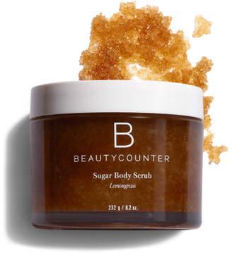 BeautyCounter Sugar Body Scrub