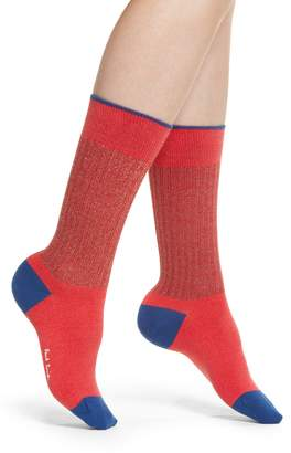 Paul Smith Honrata Rib Socks