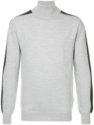 GUILD PRIME turtleneck knit top