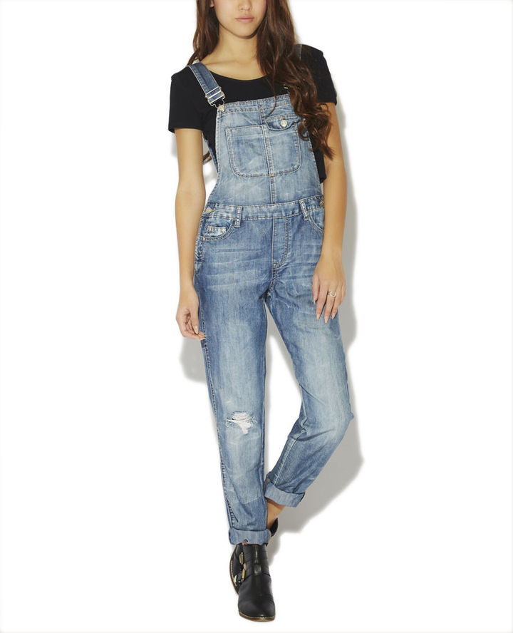 Wet Seal Harmony + Havoc Roll Cuff Overall