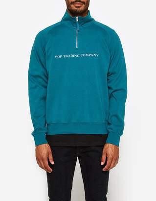 Pop Trading Co. Sportswear Company Lightweight Sweater