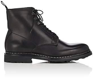 Heschung Men's Hetre Leather Boots