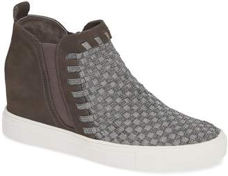 Steve Madden STEVEN BY Cinema High Top Sneaker