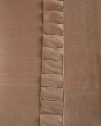"Home Silks Pair of 50""W x 108""L Simone Curtains"