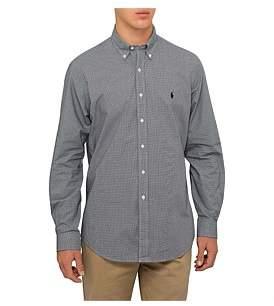 Polo Ralph Lauren Check Poplin Shirt Core Fit