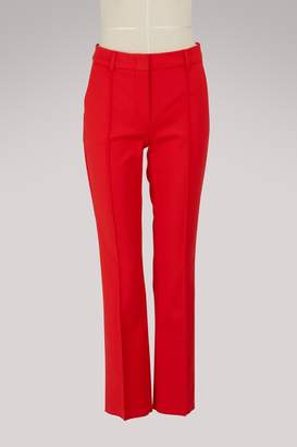 Sportmax Meandro trousers