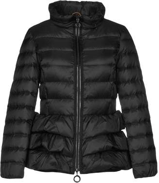 PUZZLE GOOSE Down jackets - Item 41805309KP