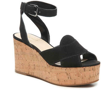 Nine West Kierredy Wedge Sandal - Women's