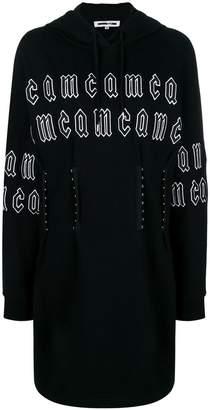 McQ (マックキュー) - McQ Alexander McQueen パーカーワンピース
