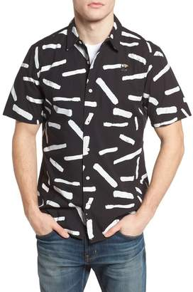 Hurley BOWIE SHORT SLEEVE