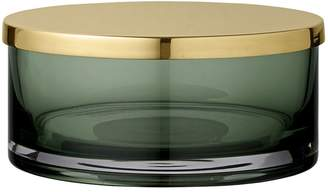 Tota Large Cylinder Glass Jar