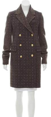 J.Crew J. Crew Adie Wool Coat