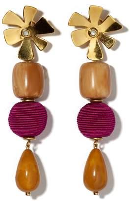 Lizzie Fortunato Carnival Earrings