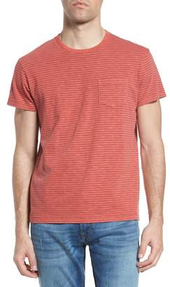 Grayers Malaga Cove Stripe T-Shirt