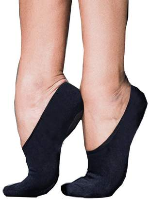 Capezio Women's Extend Soft Ballet Shoe - H22U