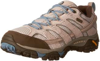 Merrell Women's MOAB 2 WTP Hiking Shoes
