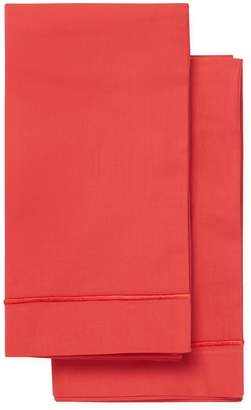 Sonia Rykiel Rue Saint Guillaume Standard Cotton Pillowcases (Set of 2)