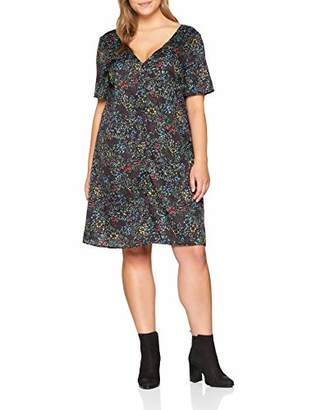 Glamorous Curve Women's Ladies Casual Dress,(Size: 5X-Large)