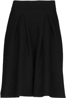 P.A.R.O.S.H. Knee length skirts