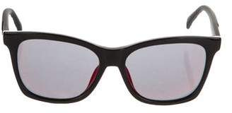 Just Cavalli Reflective Squared Sunglasses