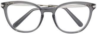 Chloé Eyewear rounded glasses