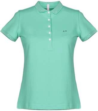 Sun 68 Polo shirts - Item 12243437RJ