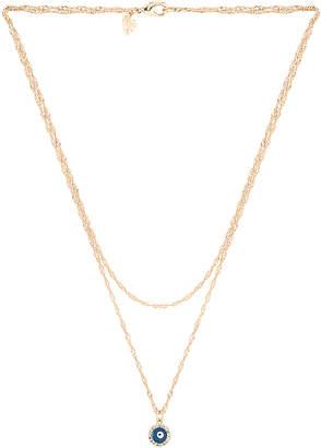 Frasier Sterling I Got Your Back Prelayer Necklace