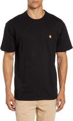 Carhartt Work In Progress Chase Crewneck T-Shirt