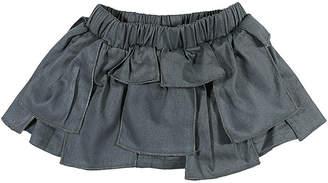 Loud Apparel Frill Skirt