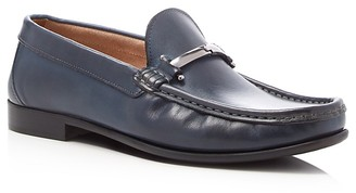 Kenneth Cole Zone In Loafers $165 thestylecure.com