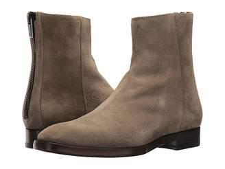 Frye Wright Back Zip Men's Shoes
