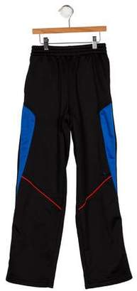 Nike Jordan Boys' Two Pockets Athletic Pants