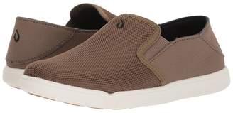 OluKai Kids Kahu Maka Boys Shoes
