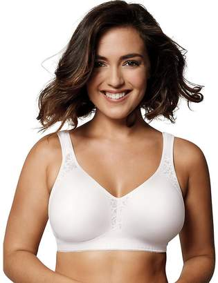 Playtex 18 Hour Seamless Wirefree Bra