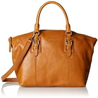 Cole Haan Rockland Satchel Top Handle Bag