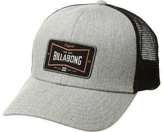 Billabong Walled Trucker Cap Baseball Caps