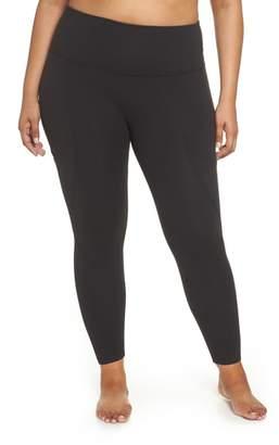 Beyond Yoga Palomino High Waist BOPO Midi Leggings